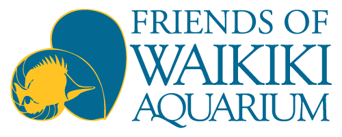 Friends Of The Waikiki Aquarium