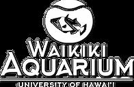 Waikiki Aquarium Logo 2015