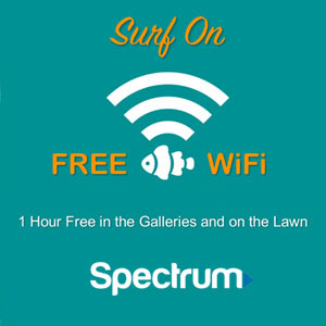 Spectrum Wireless Internet Service