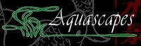 Aquascapes logo