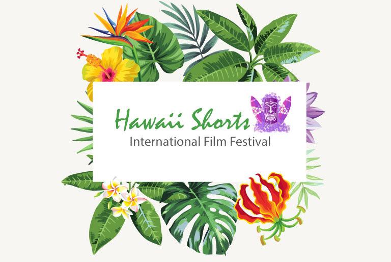 Hawaii Shorts IFF