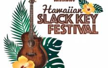 Hawaiian Slack Key Festival